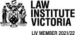 Law Institute Victoria logo 2021